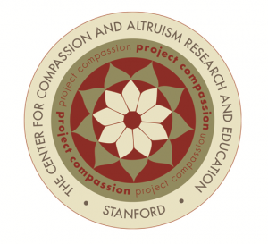 Center for Compassion and Altruism Research logo