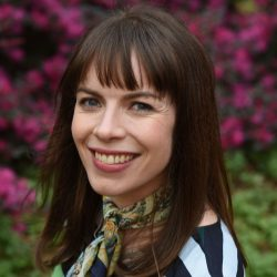 Lucy Kalanithi, MD, FACP