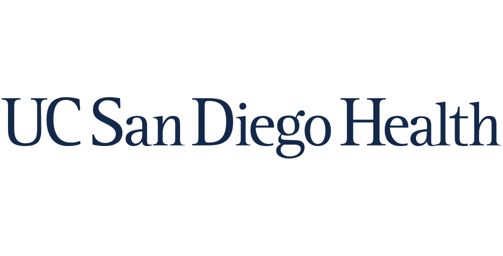 UCSD Jacobs Medical Center logo