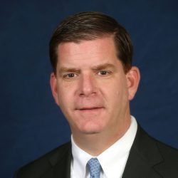 Mayor Walsh