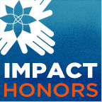 impact honors logo